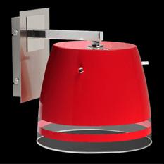 Ilum IntegralModena - 1153-1 Rojo