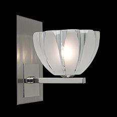 Lámpara Ilum Integral | Praga Tallado Satinado - 1040-1