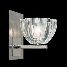 Ilum Integral1030-1 - Praga Tallado Transparente