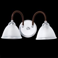 Lámpara Ilum Integral | 2501-2 - Roma Cuero
