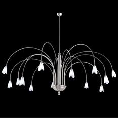 Lámpara Ilum Integral | Venecia - 350-14