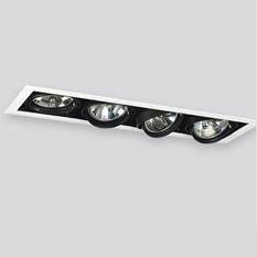 Ingenieria Lumínica1004 - 1014 - 1024 - 1034 - 1044 - 1054 - 1064 - 1074 - Multis