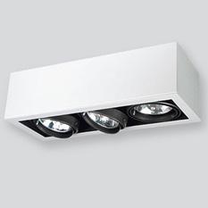 Ingenieria Lumínica1203 - 1213 - 1223 - 1233 - 1243 - 1253 - Multis P