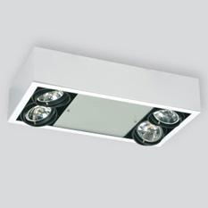 Ingenieria Lumínica2121 - 2122 - 2125 - 2126 - Multis CP