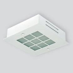 Lámpara Ingenieria Luminica | 3003 - 3013 - 3023 - 3053 - 3063 - Plana