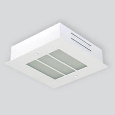 Lámpara Ingenieria Luminica | 3004 - 3014 - 3024 - 3054 - 3064 - Plana