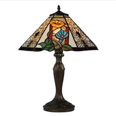 Lámpara Color Cálido | Griñon - 801 - Tiffany