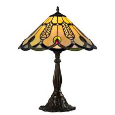 Lámpara Color Cálido | Fuenlabrada - Tiffany - 800