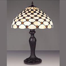 Lámpara Color Cálido | Tiffany - 810 - Nido
