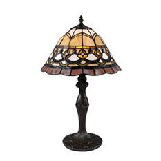 Lámpara Color Cálido | Donatella - Tiffany - 214