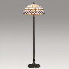 Lámpara Color Cálido | Cataluña - 242 - Tiffany