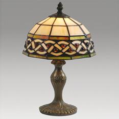Lámpara Color Cálido | Cataluña - 218 - Tiffany