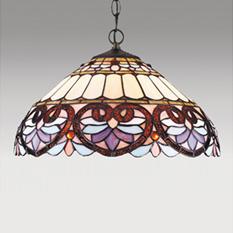 Lámpara Color Cálido | 693 - Topacio - Tiffany