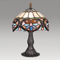 Lámpara Color Cálido | 232 - Tiffany - Topacio