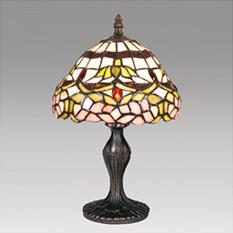 Lámpara Color Cálido | Tiffany - 233 - Primavera