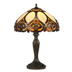 Lámpara Color Cálido | 184 - Paris - Tiffany