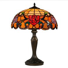 Lámpara Color Cálido | Tiffany - 173 - Ibiza