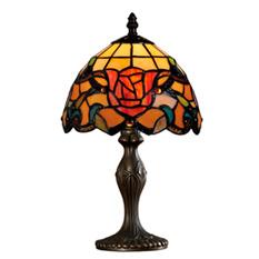 Lámpara Color Cálido | Tiffany - 337 - Ibiza