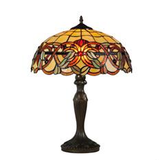 Lámpara Color Cálido | Tiffany - 341 - Majesty