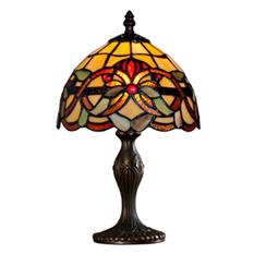 Lámpara Color Cálido | Tiffany - 167 - Majesty