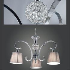 Copen Silver - 279 | Iluminación.net