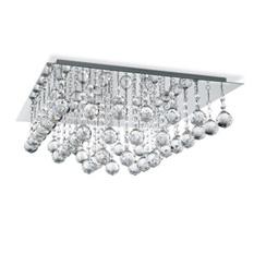 Lámpara Palacio | Lluvia Cristal - L247 05C