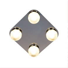 Candil IluminaciónAPL4224 - Bola