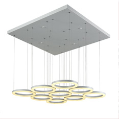 Candil IluminaciónOlimpic - CTL26777795