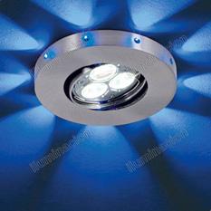 Artelum Iluminación90002 - Empotrable Led Ara