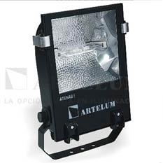 Artelum Iluminación74360-E70 - Simetrico o Asimetrico - Atenas l - 74361-E150