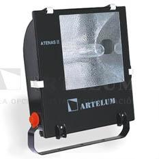 Artelum IluminaciónAtenas ll - 74250-E250 - 74250-E400 - Simetrico o Asimetrico