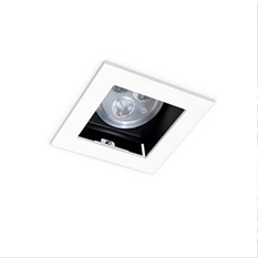 World Leds GoDownlights - e-02 - Geminis