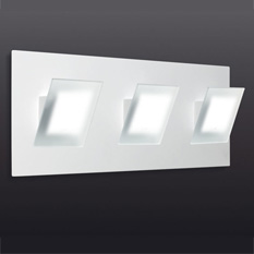 Lámpara Kinglight | 303-3 - Wit