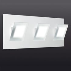 Kinglight Iluminación303-3 - Wit