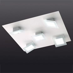 Kinglight305-5 - Wit