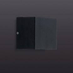 Kinglight IluminaciónNeo - 4301-2 - negro