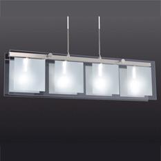 Kinglight IluminaciónEscorpio ll - 4556-4