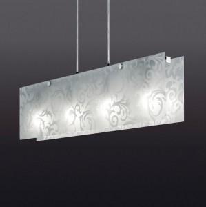 Kinglight Iluminación4556-4 - Escorpio ll