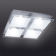 Kinglight IluminaciónEscorpio - 4505-4