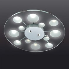Kinglight IluminaciónMarti - 4600-9 - 4600-12