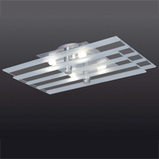Lámpara Kinglight Iluminación | Nucia - 4701-4