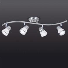 Kinglight Iluminación3014-4 - Tiras