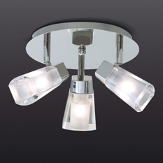 Kinglight IluminaciónVirgo - 7503-3