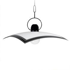 Lámpara Ferrolux | C-158 - Vidrios Curvos