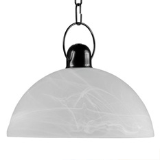 Lámpara Ferrolux | Vidrios Curvos - C-174