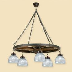 CG Luces5010-5 luces - 5010-3 luces - 5010 - Campestre - 5010-4 luces