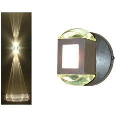 Lámpara Denfer | Kubok O-O c/difusor - 195