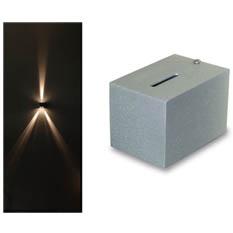 Lámpara Denfer | Cubit F-2F/V - 211