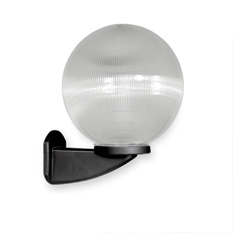 Lámpara Fuinyter | F-5303 - Globit Prisma PMMA - Termoplastico