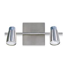 Lámpara Dabor | Acero X2 - Acero